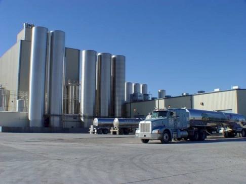 Dairy Farmers of America (DFA) Portales Industrial Park