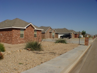 Portales Neighborhood