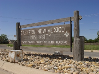 Eastern New Mexico University West Campus Housing