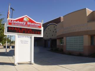 Lindsey Steiner Elementary School