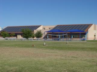 Lindsey Steiner Elementary School Campus