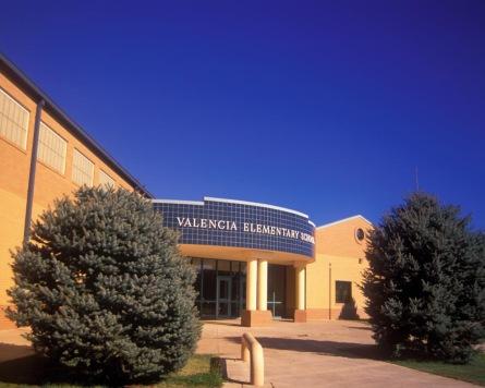 Valencia Elementary School, Portales Public Schools